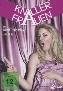 Knallerfrauen - Staffel 2