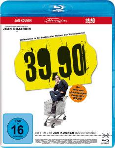 39,90 (Blu-ray)