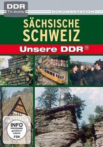 Unsere DDR 11. Sächsische Schweiz