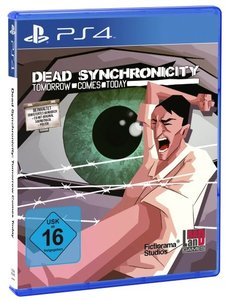 Dead Synchronicity: Tomorrow Comes Today (PlayStation PS4)