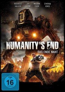 Humanitys End