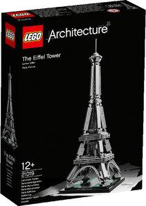 LEGO® Architecture 21019 - Der Eifelturm