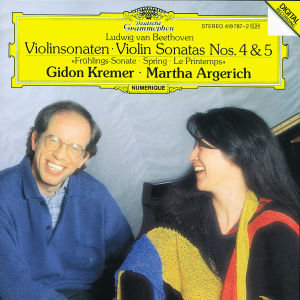 Violinsonaten 4,5