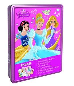 Disney - Happy Tin Prinzessin