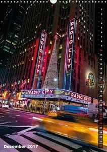 New York City Sky High