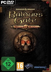 DUNGEONS & DRAGONS - Baldurs Gate: Enhanced Edition