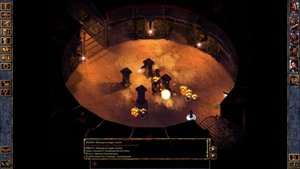 DUNGEONS & DRAGONS - Baldurs Gate: Enhanced Edition