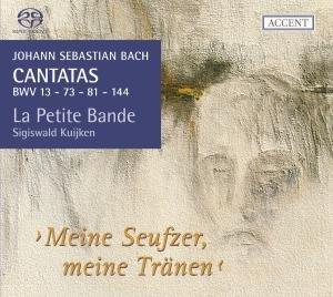 Kantaten BWV 13/73/81/144