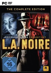 L.A. Noire - The Complete Edition (Software Pyramide)