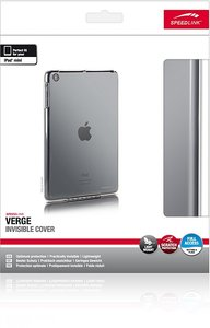 Speedlink SL-7063-CR VERGE Invisible Cover, Hartschale für Apple