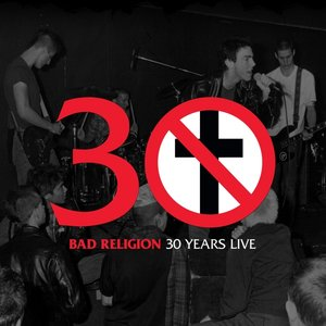 30 Years Live-Black Vinyl