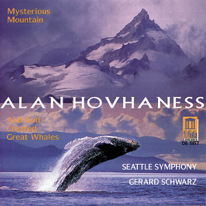 Mysterious Mountain/And God Created Great Whales