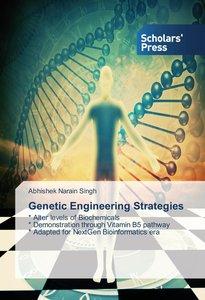 Genetic Engineering Strategies
