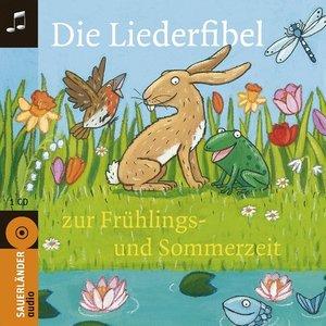 Die Liederfibel zur Frühlings- und Sommerzeit