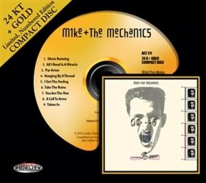 Mike & The Mechanics (24k-Gold-CD)