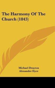 The Harmony Of The Church (1843)