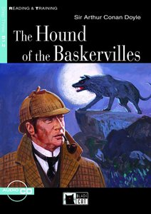 Doyle: Hound of the Baskervilles/m. CD
