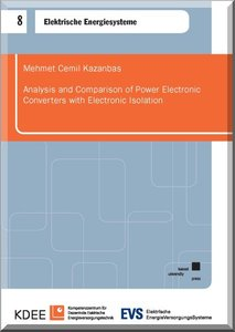 Analysis and Comparison of Power Electronic Converters with Elec