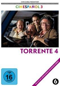 Torrente 4 - Cinespanol 3