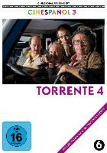 Torrente 4 - Cinespanol 3