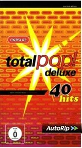 Total Pop!-The First 40 Hits (3CD+DVD)