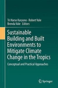 Sustainable Building and Built Environments to Mitigate Climate