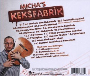 Michas Keksfabrik