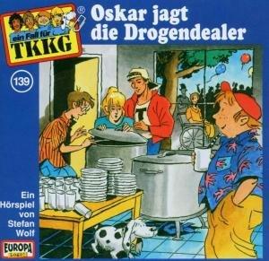 139/Oskar Jagt die Drogendealer