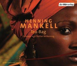 Tea-Bag, 4 Audio-CDs