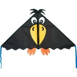 Invento 106110 - Delta: Raven, Drachen - zum Schließen ins Bild klicken