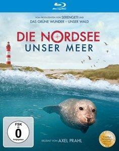Die Nordsee-Unser Meer