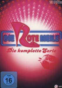 Die Rote Meile (Collector.s Edition)