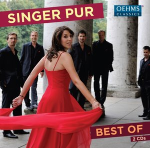 Best of Singer Pur