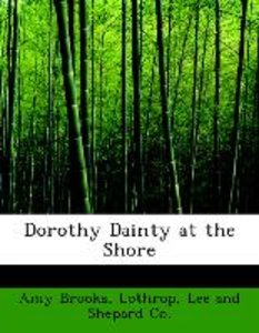 Dorothy Dainty at the Shore