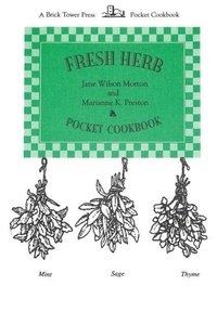 Herb Pocket Cookbook: Pocket Cookbooks