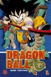Dragon Ball. Sammelband-Edition 01