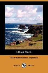 Ultima Thule (Dodo Press)
