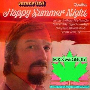 Happy Summer Night & Rock Me Gently