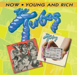 Young & Rich/Now