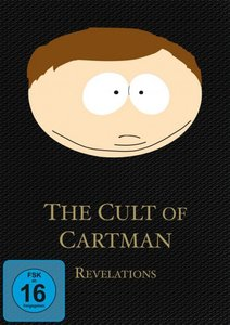 South Park - The Cult of Cartman (2 Discs, Multibox)