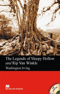 The Legends of Sleepy Hollow and Rip Van Winkle - Lektüre und 2