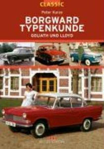 Borgward Typenkunde Classic