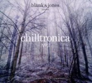 Chilltronica No.3 (Deluxe Hardcover Package)