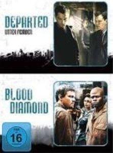 Blood Diamond & Departed