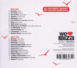 We Love Ibiza Vol.1