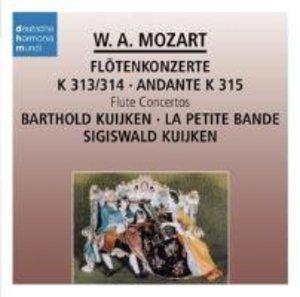 Flötenkonzerte