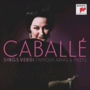 Montserrat Caball? Sings Verdi