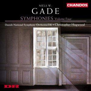 Sinfonien Vol.4