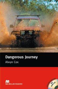 Dangerous Journey. Lektüre und CD
