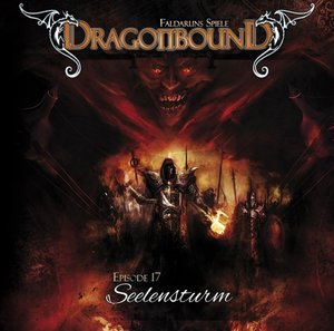 Dragonbound 17-Seelensturm